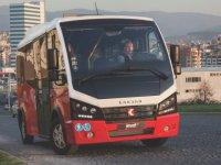 Van'a 70 Adet Karsan Jest+
