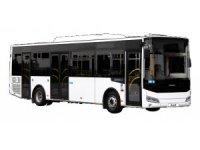 Otonom Otobüs testleri başarı ile tamamlandı