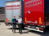 Karabozlar Transport, Uluslararası Taşımacılıkta Tırsan İle Güçleniyor
