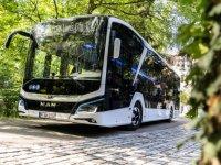 50 yıllık elektrikli otobüs tecrübesi var