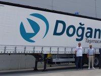 Schmitz Cargobull teslimatlara ara vermiyor