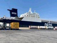 DFDS Akdeniz İş Birimi'nden yeni hat