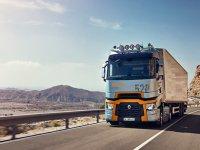 Renault Trucks'dan iskontolu fiyatlar
