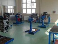 Toyota Otomotiv'den Mesleki eğitime destek