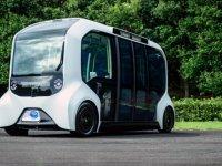 Toyota, Mobilite şirketi olacağını açıkladı
