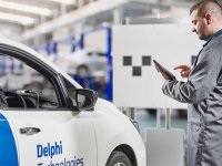 Delphi Technologies ADAS Kit'i pazara sundu