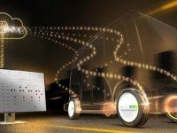 Continental  'Lastik Teknolojisi Ödülü'nün sahibi Oldu