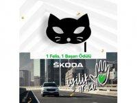 ŠKODA'nın 'İyilik Araçları' Ödülle Taçlandı