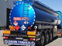 TREDER, Şahin Tanker ile büyüyor