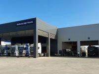 Scania, Mersin'de yüzde 40 büyüdü