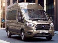Ford Transit ailesinin yeni üyeleri: