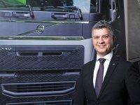 Volvo Trucks Eylül ayında en yüksek satış adedine ulaştı
