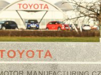 Toyota Çekya'daki Kolin fabrikasının tamamına sahip oldu