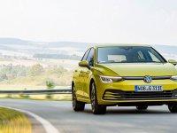 Yeni Golf Avrupa'nın en çok tercih edilen otomobili
