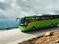 Otobüsler yeni filtre sistemi ile donatıldı