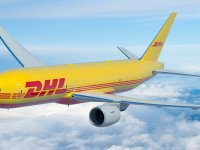 DHL Express küresel havacılık ağını güçlendiriyor
