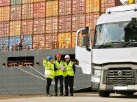Yurt dışı lojistik merkezleri ihracatı artıracak