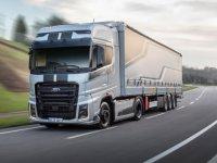 Ford Trucks'tan dolu depoyla 5.000 km'ye varan menzil