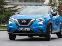 Yeni Nissan Juke, satışa sunuldu