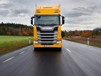 Scania, karşılaştırmalı testlerde en yüksek puanı aldı