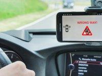 Bosch'un sürücü uyarı sistemi ŠKODA'da