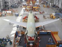 CEVA Logistics, uluslararası havacılık sektöründe