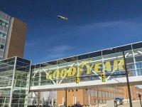 Goodyear, 2020'de 3,2 milyar TL satış geliri elde etti