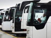 Şehirlerarası Otobüslerde yasak kalkıyor