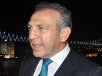 Orduhan: Sektöre Yönelik Tehdit, İstanbul'a Yönelik Tehdittir