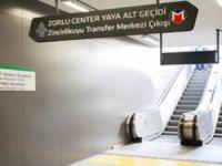 Zorlu Center ve Büyükşehir Belediyesi, Metrobüs ve Metroyu Birleştirdi
