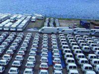 Ocak-Ağustos Dönemi Otomotiv Sanayi Dış Ticaret Raporu Açıklandı