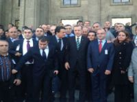 Özulaş'tan Başbakan'a davet