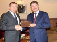 Türk firmaları yeni yatırımları için Tataristan'a davet edildi
