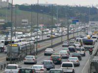 Mart ayı Motorlu kara taşıtları rakamları açıklandı