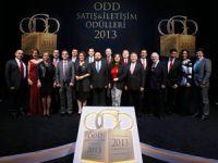 GEFCO Türkiye bu sene de ODD (Otomotiv Distribütörleri Derneği) gecesi sponsorları arasında yer aldı