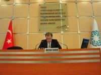 Yolcu Taşımacılığı ve Seyahat Acenteleri Zümre toplantısı İTO'da yapıldı