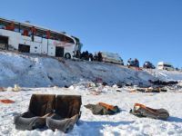 Kayseri'de Trafik Katliamı: 21 ölü