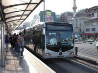 Marmaray'a entegre yeni hatlar açıldı