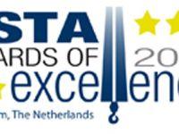 Kassbohrer, yeni kayar rampa sistemi ile 2014 ESTA mükemmellik ödülüne aday
