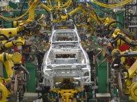 Otomobil ve hafif ticari araç pazarı 2014 Ocak ayında yüzde 8 azaldı