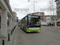Kocaeli Büyükşehir Belediyesi'nden ulaşımda dönüşüm