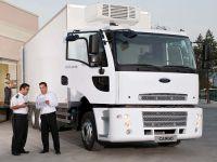 Ford Cargo Midilli yenilendi