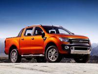 Ford, Avrupa ticari araç pazarında son 6 yılın en yüksek pazar payını elde etti