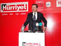 Tobb Başkanı Hisarcıklıoğlu Trabzon'da