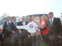 Metro Turizm'den 21 Milyon Euro'luk yatırım