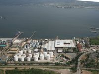 Shell derince tesisleri'nden yeni ihracat rekoru