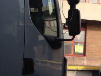 Uzun bekleyiş Fernetti'de Türk şoförleri çaresiz bıraktı