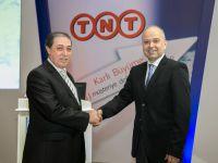 TNT Express Türkiye'de yönetici değişikliği