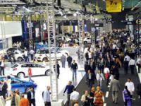 15. Uluslararası İstanbul Autoshow Fuarı 2015'te gerçekleştirilecek