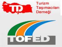 TOFED: Turizm Taşımacıları Derneği kuruyor